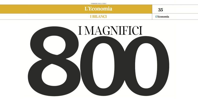 Didiesse tra I Magnifici 800